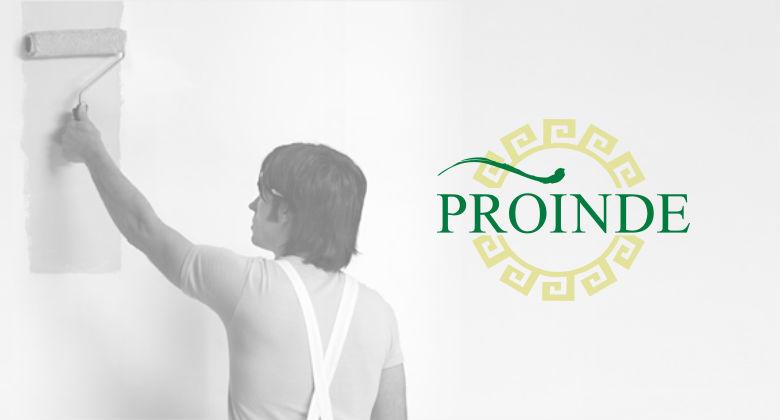 Proinde S.L. estrena página web